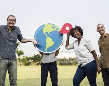 Cooperativismo globalizado