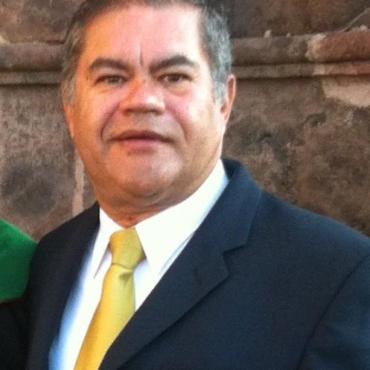 Carlos I.  Morales Mendez