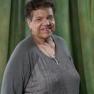 María Benítez Sterling
